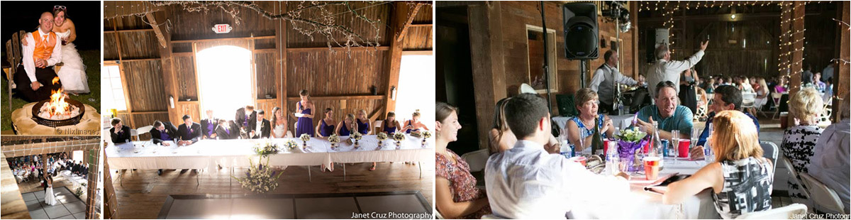 Rochester Wedding Barn & Event Venue | Rush NY Wedding Hall