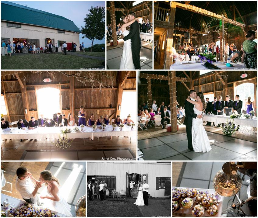Wedding Event Interior Rochester Wedding Barn Event Venue