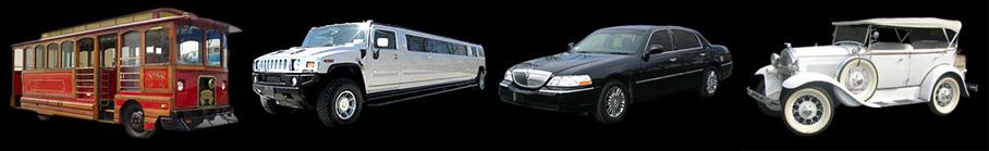 Diamond's Limousine Fleet | Rochester, NY